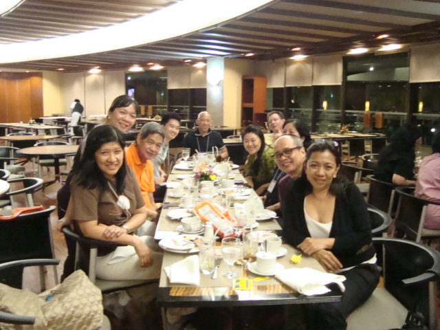 2011 </br>ELIAS Philippines </br>Fellows Program, Team 1</br>October1, 2010 to June 20,2011