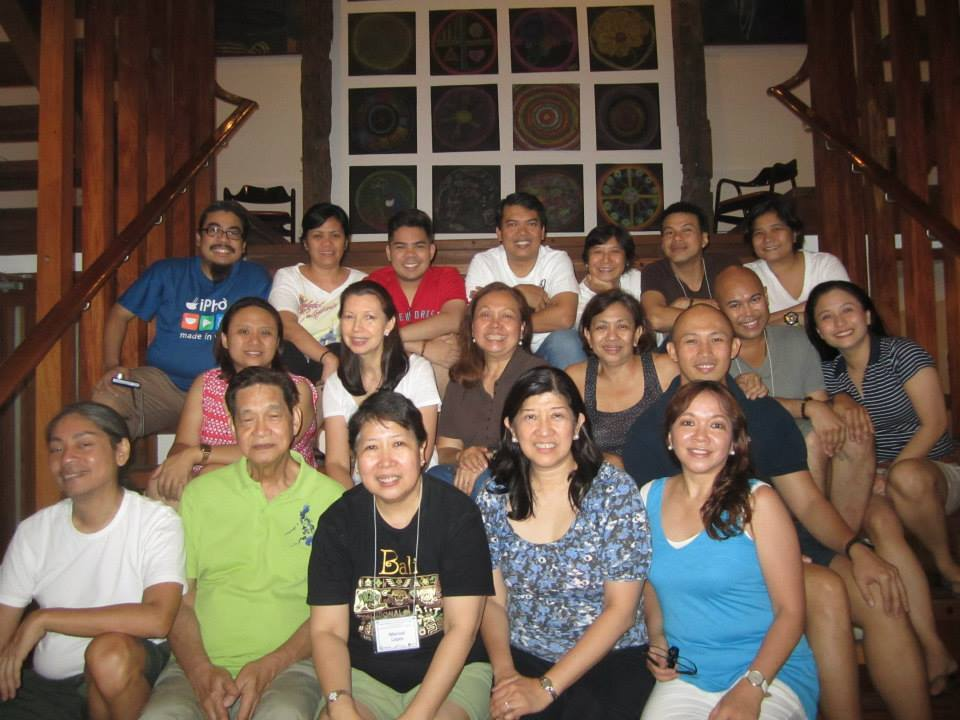 2014 <br>ELIAS Philippines</br> Fellows Program, Team 2 <br> February 19, 2014 to July 23, 2014</br>